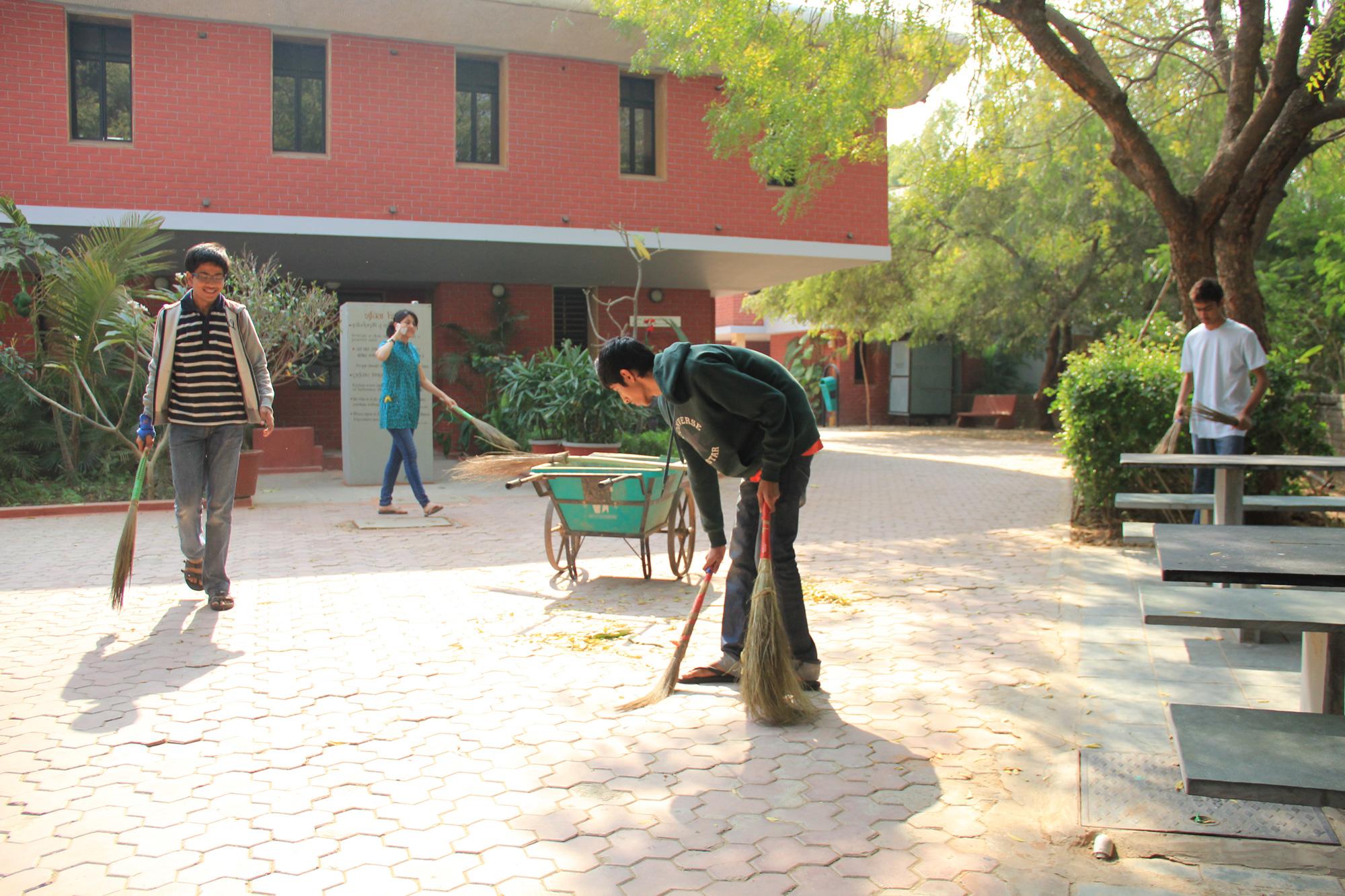 who sanitation environmental sanitation institute even ...